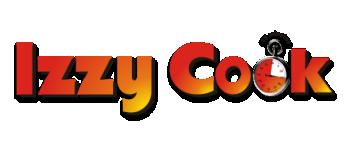 logo izzy cook